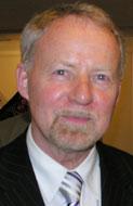 Vorsitzender Helmut Hinrichs